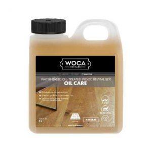 Woca oil onderhoudsproduct