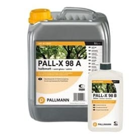 Parketlak pallmann Pall-x-98