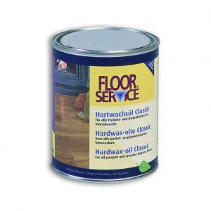 Floorservice classic vloerolie