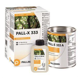 PAll-X- 333 color grondlak